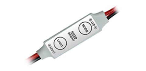 Набор светодиодной подсветки MTF Light лента с контроллером Slim (1 метр)