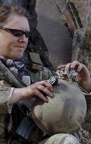 Мультиинструмент силовой Leatherman OHT