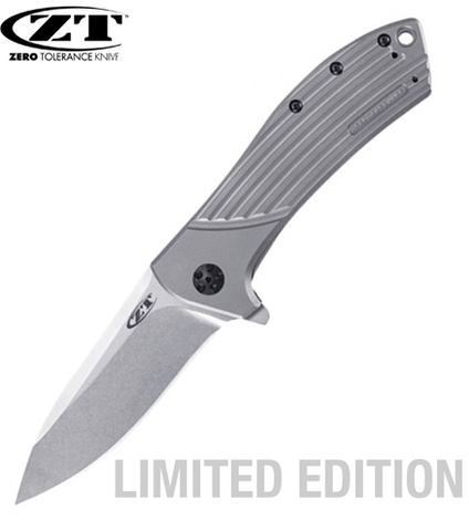 Нож Zero Tolerance модель 0801 S110V Rexford