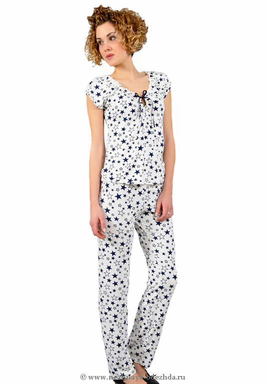 Комплект одежды для сна Pepita