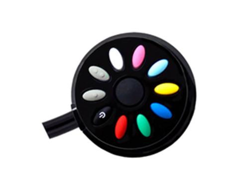 Набор светодиодной подсветки MTF Light лента с контроллером Round (1 метр) RGB