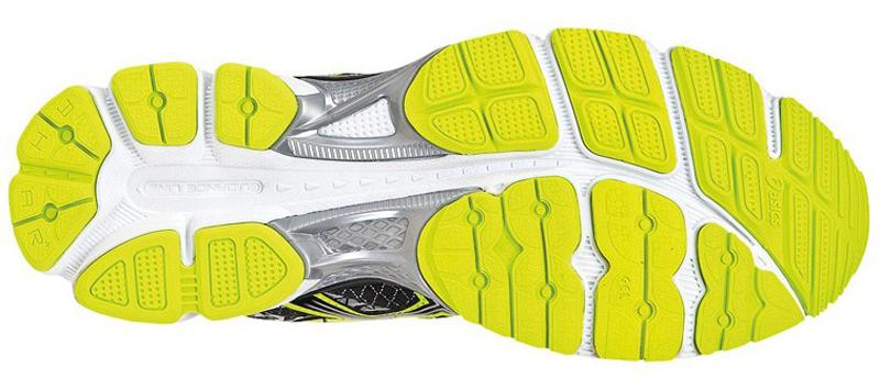 Asics Gel-Cumulus Lite Show 15 кроссовки для бега мужские