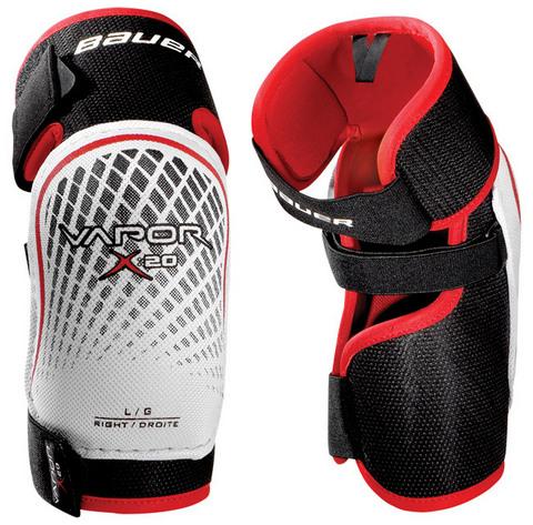 Налокотники хоккейные Bauer Vapor X:20 JR Hockey Elbow Pads