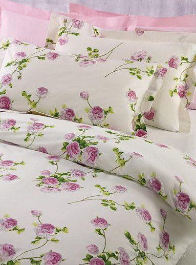 Комплекты Постельное белье 1.5 спальное Mirabello Scented Rose розовое elitnoe-postelnoe-belie-senteted-rose-mirabello-new-5.jpg