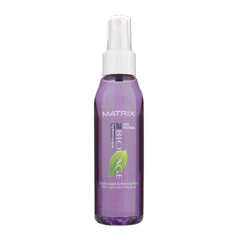 "MATRIX Спрей-вуаль, удерживающий влагу Hydra-Seal Softening Mist ""Biolage Hydratherapie"""