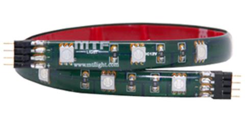 Светодиодные ленты MTF Light (30см) гибкие