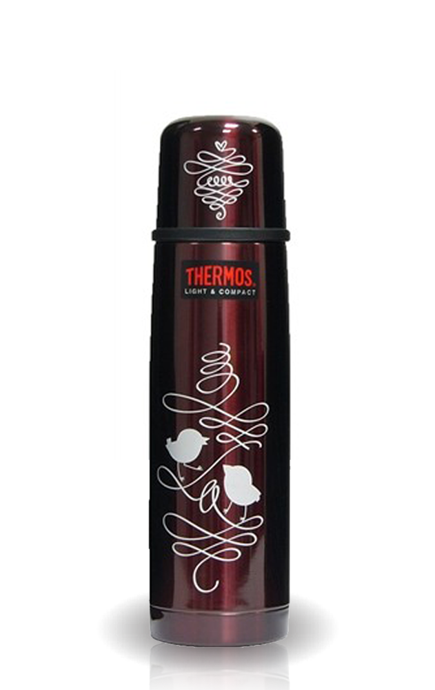 Термос Thermos FBB 500BC Birds (0,5 литра)