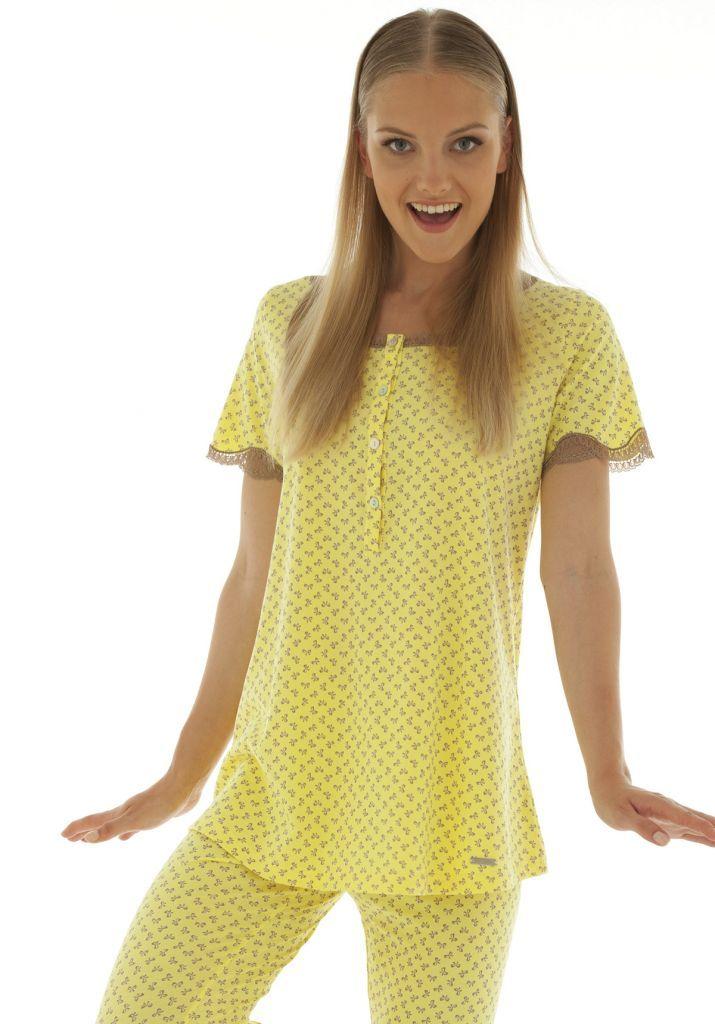Домашний комплект для женщин Rebecca & Bros (Домашние костюмы и пижамы)