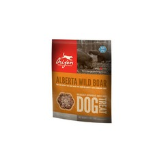 Orijen Alberta Wild Boar Freeze Dried Treat Dog