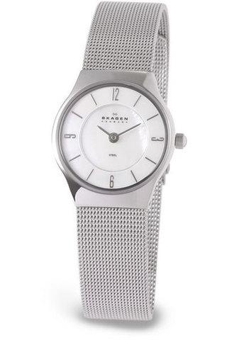 Купить Наручные часы Skagen 233XSSS по доступной цене