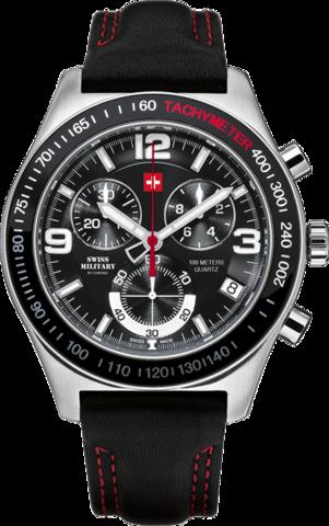 Купить Наручные часы Swiss Military By Chrono SM34016.04 по доступной цене
