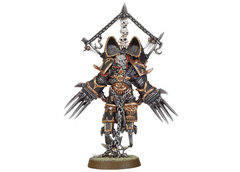 Chaos Lord with Jump Pack