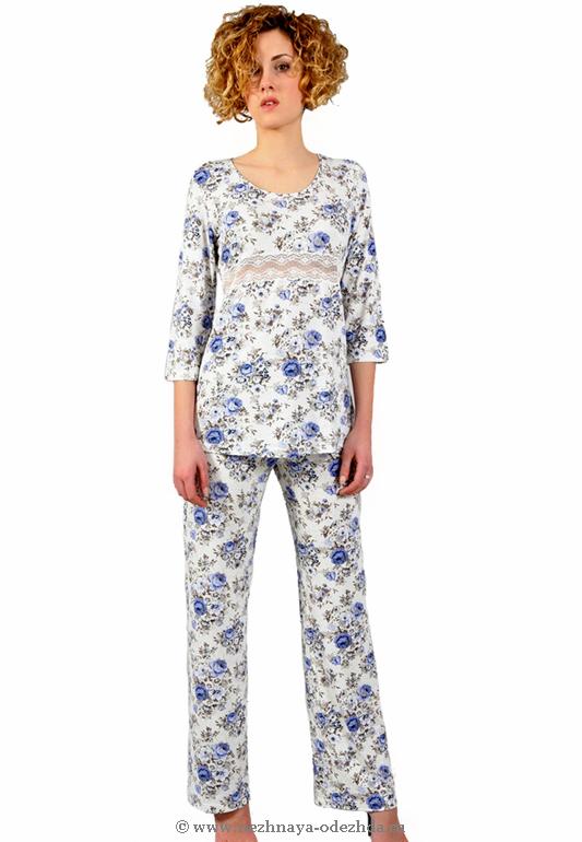 Женская пижама Tata