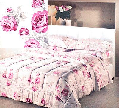 Комплекты Постельное белье 1.5 спальное Caleffi Fragrance коралловое trfragrance.jpg