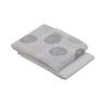 Элитная шторка для ванной Aviles Grey от Arti-Deco