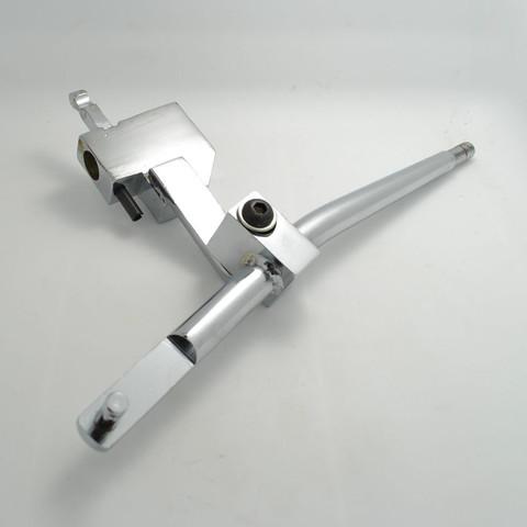 Кулиса с коротким ходом на Mitsubishi Lancer / Mirage / Colt (1991-1995)
