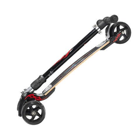micro-scooter.ru Micro Kickboard Monster. Сменная ручка.