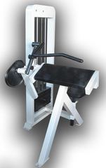 Трицепс - машина (82 кг) PROFI.