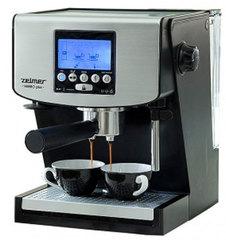 Кофеварка ZELMER 13Z016 =