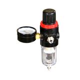 Сепаратор с регулятором давления JAS