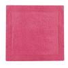 Элитный коврик для ванной Charming cranberry от Vossen