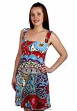 Летнее платье Valery