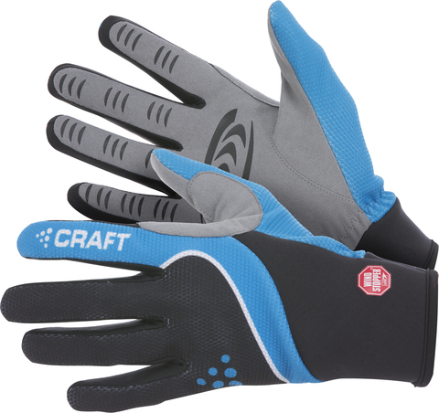 Перчатки Craft Power Elite WS Blue
