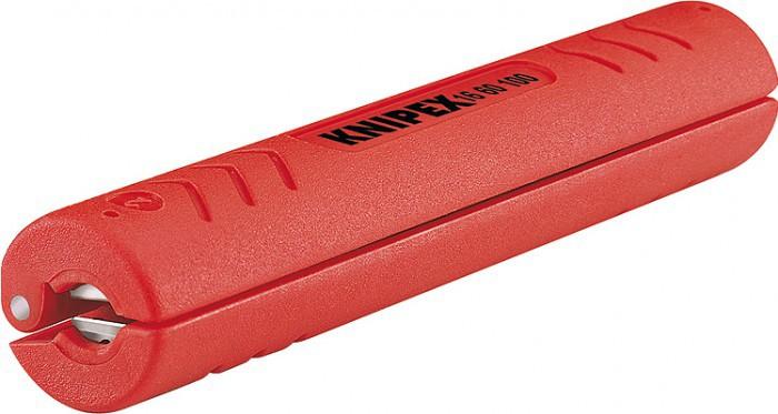 Инструмент для снятия изоляции Knipex KN-1660100SB