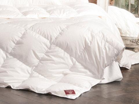 Элитное одеяло пуховое 150х200 Grand Down от German Grass