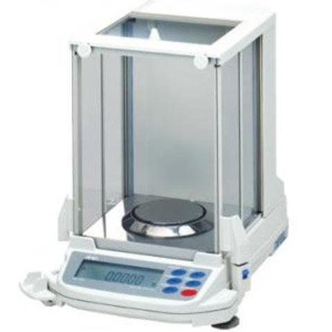 Весы аналитические A&D GR-200 с поверкой