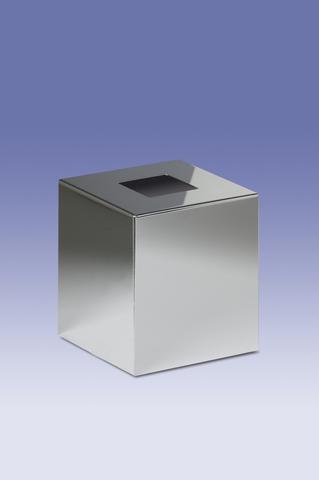Салфетница квадратная 87137CR Metal от Windisch