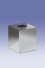 Салфетница квадратная Windisch 87137CR Metal