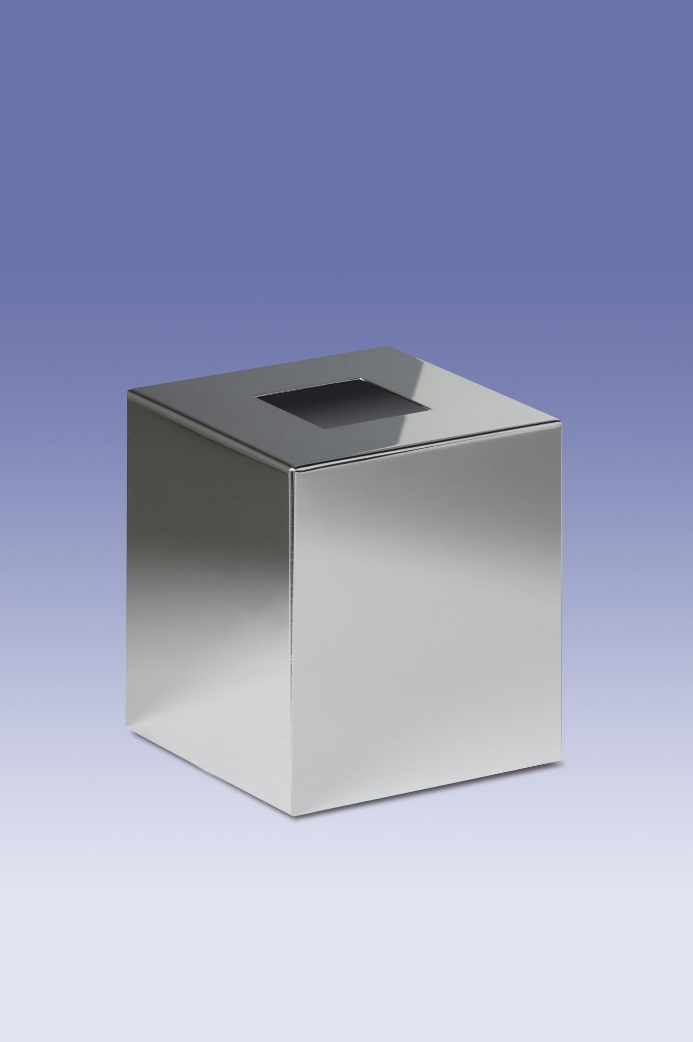 Салфетницы Салфетница квадратная Windisch 87137CR Metal salfetnitsa-kvadratnaya-87137-metal-ot-windisch-ispaniya.jpg