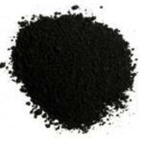 73116 Vallejo Pigments Сухие Пигменты Угольный Черный (Smoke Black)