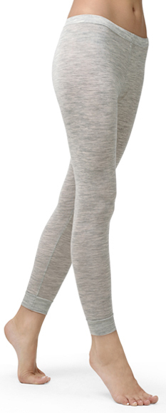 Леггинсы Norveg Wool+Silk женские