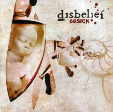 DISBELIEF   66SICK  2005