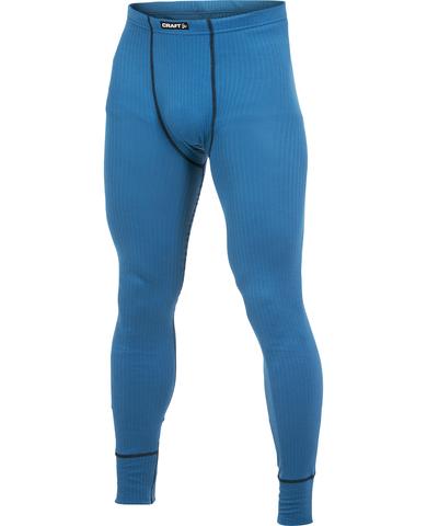 Термобелье Рейтузы Craft Active мужские синие