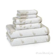 Элитный коврик для ванной Roma Taupe от Kassatex