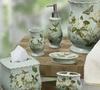 Стакан для зубной пасты Garden Images от Avanti