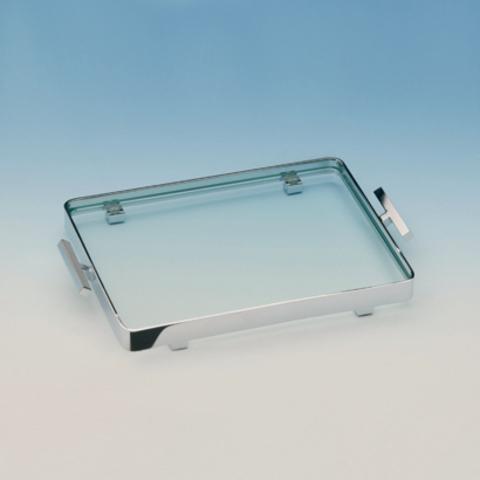 Поднос-подставка для предметов 51419CR Metal от Windisch