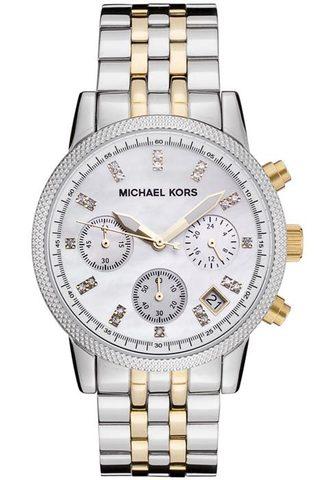 Купить Наручные часы Michael Kors MK5057 по доступной цене