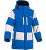 Очень теплая мембранная детская зимняя куртка парка горнолыжная 8848 Altitude - Akagi - 838633