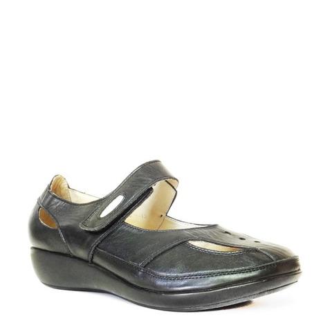 471268 туфли женские. КупиРазмер — обувь больших размеров марки Делфино