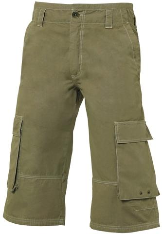 Бриджи Asics Short Pant Malta
