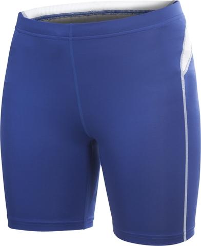 Шорты Craft Track and Field женские синие long