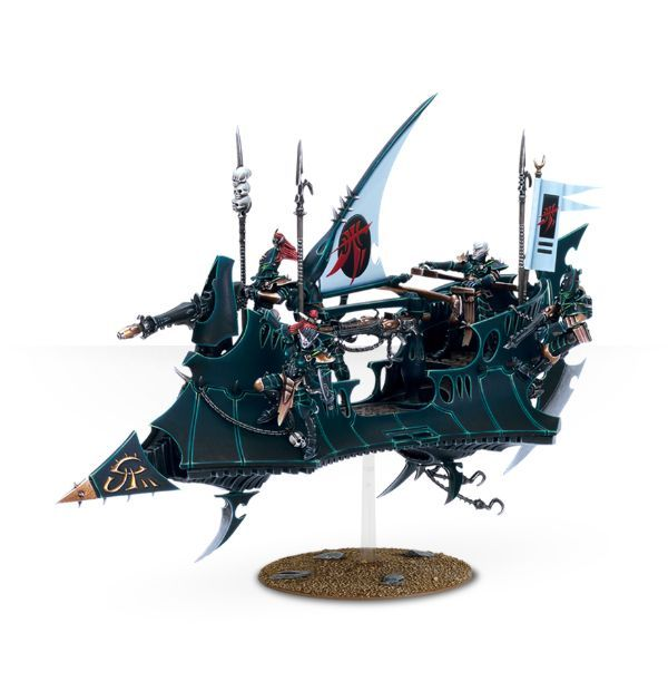 Wych Cult Shardstorm