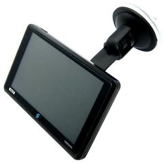 Видеорегистратор/GPS-навигатор Subini GRD505