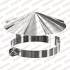 Зонт d115 мм (439/0,8мм) Теплодар