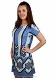 Короткое платье Valery