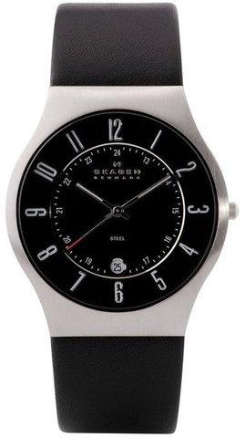 Купить Наручные часы Skagen 233XXLSLB по доступной цене